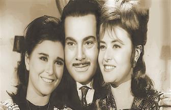 زهرة العلا وآمال فريد وكاريمان.. جميلات وصلن للقمة بـ «الدور الثانى»
