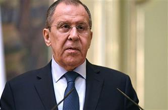 لافروف: واشنطن لم تبلغ موسكو بغاراتها على سوريا إلا قبل دقائق من شنها