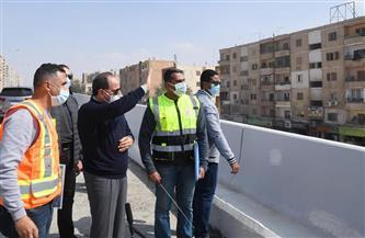 الرئيس السيسي يوجه بالالتزام بمعدلات إنجاز مشروعات منظومة الطرق والمحاور الجديدة