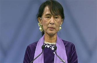 توجيه تهمة جنائية جديدة للزعيمة البورمية أونج سان سو تشي