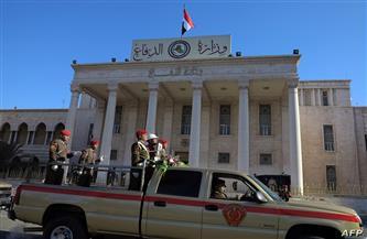الدفاع العراقية: فوجئنا بالبيان الأمريكي باستهداف بعض المواقع داخل سوريا