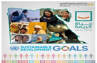«التخطيط»: إدراج مبادرة «حياة كريمة» ضمن منصة شراكات التنمية المستدامة بالأمم المتحدة