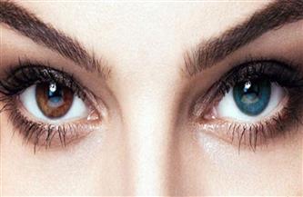 هل يمكن تغيير لون العينين؟