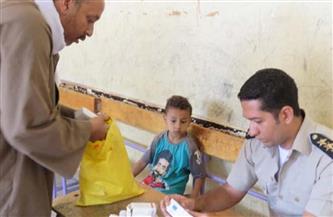 """أمين إعلام """"المصريين"""": الخدمة المجتمعية تزين رسالة الشرطة المصرية"""