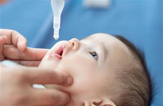 «صحة البحر الأحمر» تعلن انطلاق الحملة القومية للتطعيم ضد شلل الأطفال.. غدا