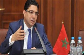 الخارجية المغربية تثمن الجهود الداعمة لحل الأزمة الليبية.. وتجدد رفضها للتدخلات الخارجية