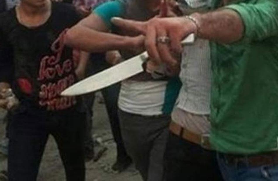 الأمن يكشف حقيقة اقتحام ضابط منزل مسنّ خلال مشاجرة بين طرفين بالإسكندرية