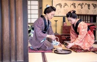 حفل الشاى اليابانى .. تحدى الزمان بقوة «ماتشا» و«تشادو»