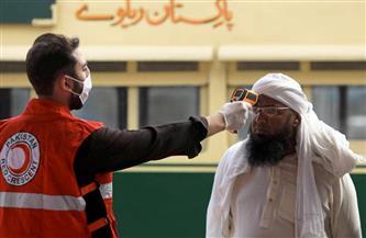 باكستان: 1315 إصابة جديدة بكورونا في 24 ساعة