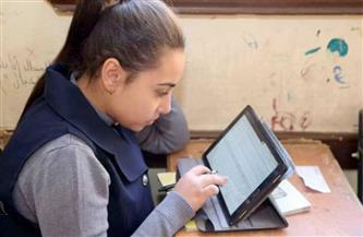 وكيل تعليم البحيرة: مد فترة الامتحان بسبب ضعف شبكة الإنترنت