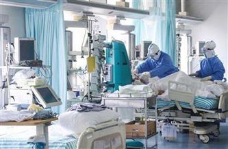 تراجع معدل دخول المستشفيات بسبب كورونا في أمريكا لأدنى مستوياتها منذ الانتخابات الرئاسية