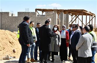 «التخطيط» توضح آخر تطورات مشروعات إدارة المخلفات الصلبة بمحافظة القاهرة |صور