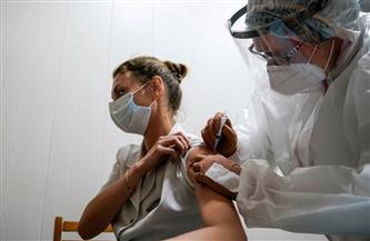 بريطانيا: إعطاء 19.9 مليون جرعة لقاح مضاد لكورونا