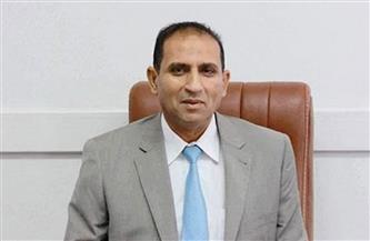 رئيس جامعة أسوان يتفقد انطلاق امتحانات الفصل الدراسي الأول |صور