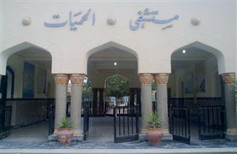 وفاة طبيب بمستشفى حميات المحلة الكبرى متأثرًا بفيروس كورونا