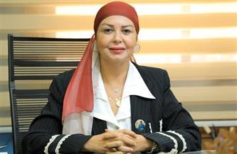 برلمانية مهنئة الأقباط بعيد القيامة: وحدة وتماسك وتلاحم أبناء الشعب المصري تمثل رادعًا قويًا للمؤامرات