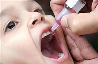 انطلاق مسيرة لإعلان حملة شلل الأطفال بالدقهلية