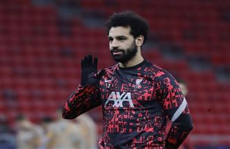 محمد صلاح يقود هجوم ليفربول أمام المتذيل شيفيلد