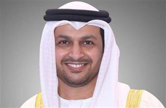 سفير الإمارات يصل القاهرة اليوم