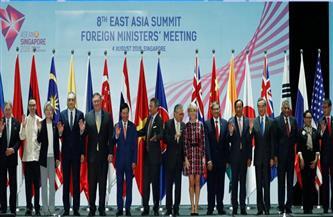 """وزراء """"خارجية آسيان"""" يعتزمون مناقشة احتجاجات ميانمار الأسبوع المقبل"""