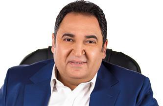 محمد على خير: أعود بـ «المصرى أفندى» فى مارس المقبل