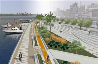 """تعرف على أهم المشروعات في نطاق """" تحيا مصر المنصورة"""""""