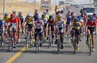 ننشر قائمة منتخب مصر المشاركة فى البطولة الإفريقية للدراجات