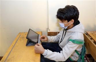 مصدر بالتعليم: لا مشاكل تقنية مؤثرة بامتحان العربي للصف الثاني الثانوي بعد تقسيم المحافظات