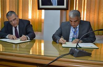 """""""أكساد"""" توقع اتفاقية تعاون لتنمية القطاع الزراعي وتعزيز مؤشرات الاستدامة التنموية بسوريا"""