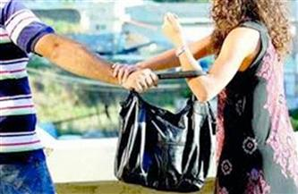 القبض على المتهم بخطف حقيبة فتاة وسحلها بمصر القديمة