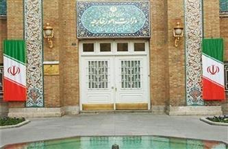 الخارجیة الإيرانية تستدعي السفیر الترکي بسبب تصريحات وصفتها بغير المقبولة