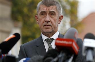 رئيس الوزراء التشيكي ينجو من تصويت بحجب الثقة