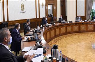 رئيس الوزراء يُناقش الخطة الاستثمارية لوزارة الصحة للعام المالي المقبل