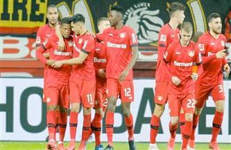 هزيمة ليفركوزن على يد فرايبورج في الدوري الألماني