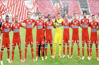 انتصار عريض للوداد وخسارة قاسية لبلوزداد دوري أبطال إفريقيا