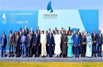 """إفريقيا ترسم خطة تعافيها بعد """"كوفيد ـ 19"""" عبر منتدى أسوان 2 اليوم"""