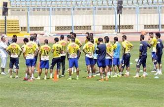 الإسماعيلي يطالب بنقل مباراة الأهلي لملعب حرس الحدود