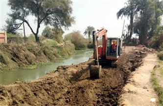 أكثر من 4 ملايين جنيه لمد وتوصيل خدمة مياه الشرب بسوهاج