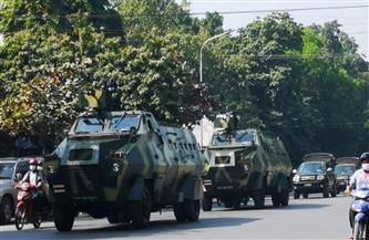 الخارجية الألمانية: الاتحاد الأوروبي سيعد عقوبات ضد الأنظمة العسكرية في ميانمار