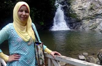 وفاة الزميلة شروق حسين الصحفية بالأهرام المسائي