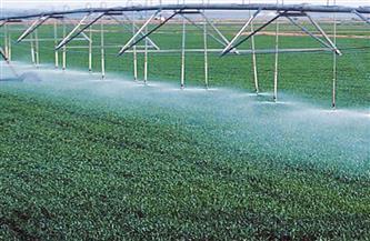 """""""الموارد المائية"""" توضح إجراءاتها ضد المزارعين المخالفين لتطبيق نظم الري الحديث"""