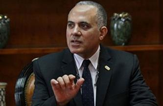 """وزير الري يعين """"عنتر"""" رئيسا لقطاع مياه النيل و""""حبيشي"""" لـ""""حماية الشواطئ"""""""