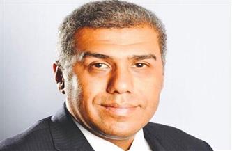 رئيس جامعة أسيوط يجدد تعيين حسام العربي مديرا لمستشفى القلب
