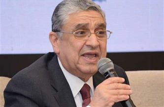 وزير الكهرباء: تلقينا 1.07 مليون طلب لتركيب العدادات الكودية