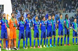 الهلال يقسو على الفتح بخماسية في الدوري السعودي
