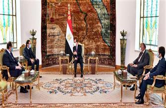 العلاقات المصرية - اللبنانية.. دعم وتضامن وتنسيق رؤى حيال القضايا الثنائية