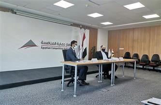 """رئيس الجهاز: """"حماية المنافسة"""" في انتظار مناقشة التعديلات الجديدة أمام البرلمان"""