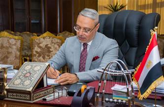 تشكيل المجلس الأعلى للمراكز والوحدات بجامعة طنطا.. من هم أعضاؤه؟