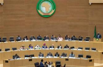 الاتحاد الإفريقي يعلن تفاصيل انتخاب وتعيين قضاة وخبراء فى أربعة تخصصات