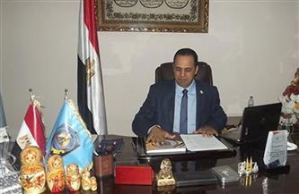 """رئيس جامعة دمنهور يوضح لـ""""بوابة الأهرام"""" إجراءات أداء امتحانات الفصل الدراسي الأول"""